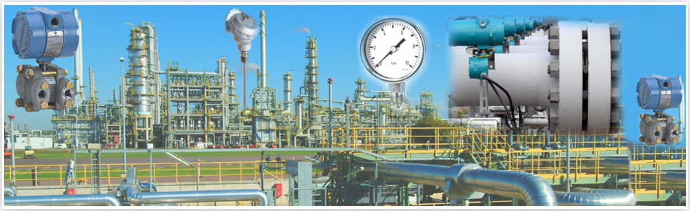 Turnkey Solutions & Instrumentation