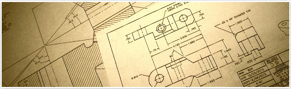 Detail Engineering